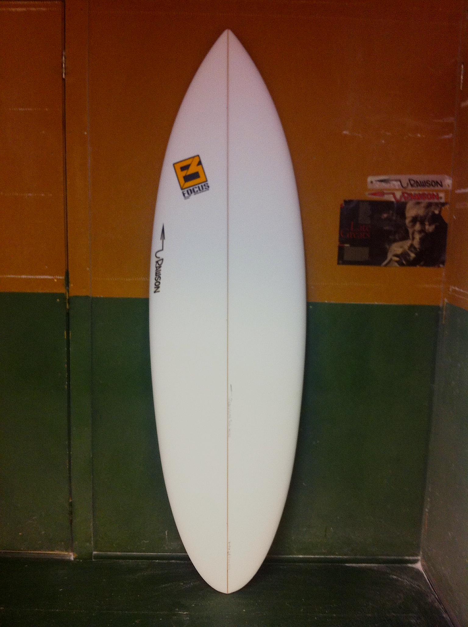Rawson Surfboards